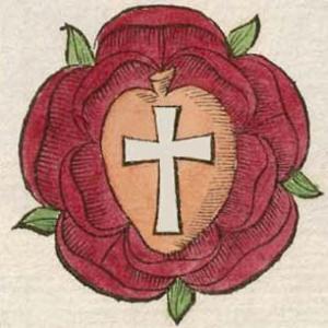 Rosicrucian Symbol